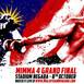 Malaysian Invasion 4: Grand Finals