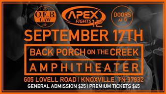 Apex Fights 12