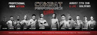 Combat Performance League 1