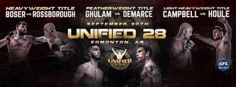 Unified MMA 28