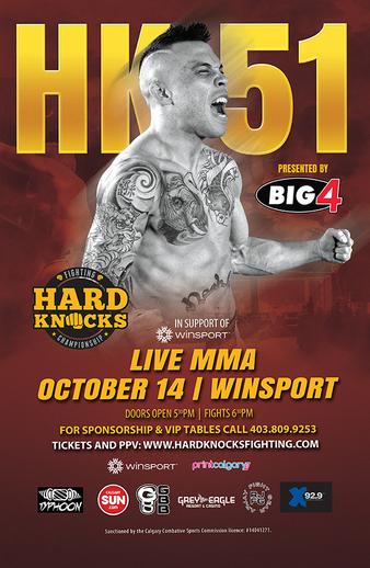 Hard Knocks 51