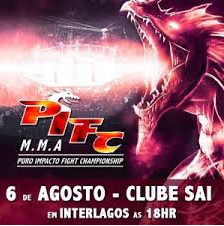 Puro Impacto FC 3