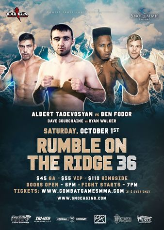 Rumble on the Ridge 36