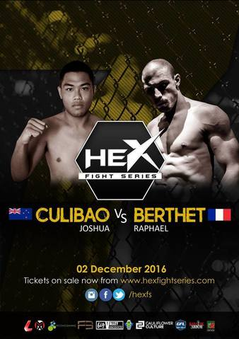 Hex Fight Series 7
