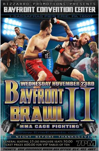 Bayfront Brawl 2