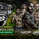 Road To Abu Dhabi Warriors - Brazil