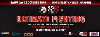 African Pride FC 5
