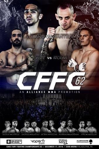 CFFC 62
