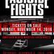 Eastside Austin Fights 1