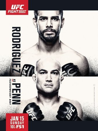 UFC Fight Night 103