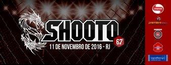Shooto Brasil 67