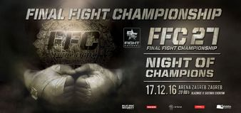 Final Fight Championship 27