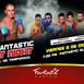 UCC Fantastic Fight Night 4