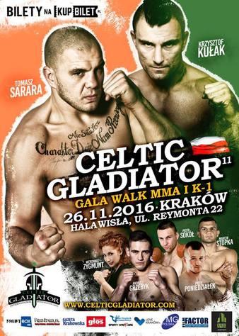 Celtic Gladiator 11