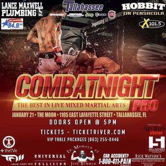 Combat Night Pro