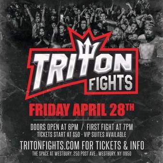 Triton Fights 2