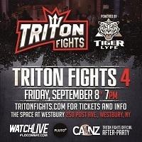 Triton Fights 4
