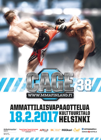 Cage 38