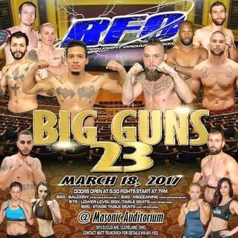 Big Guns 23