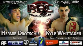 PFC Promotions 9