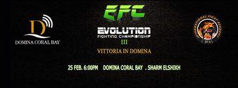 EFC Evolution 3