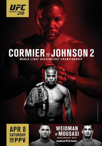 Sports books' numbers place Johnson among the top fighters in the world