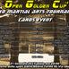 Open Golden Cup 2