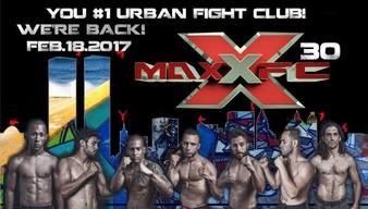 MaxxFC 30
