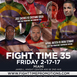 Fight Time 35