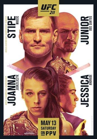UFC 211