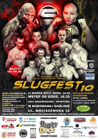 Slugfest 10