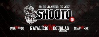 Shooto Brasil 69