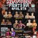 Shogun Fights 16