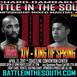 Battle in the South 14