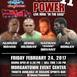 Caged Power 11