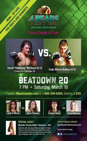 Beatdown 20