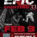 Epic Fighting 33