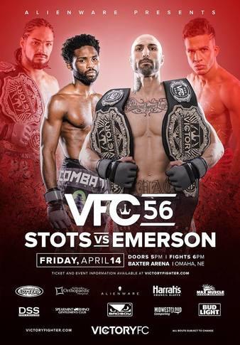 Victory FC 56