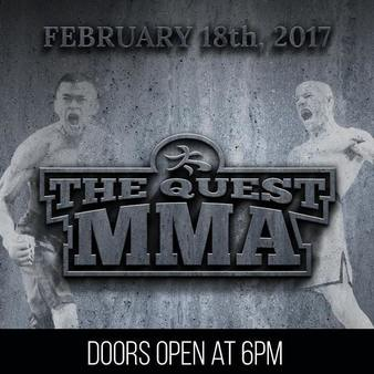 The Quest MMA