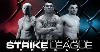 Strike League 1