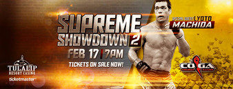 Supreme Showdown 2
