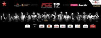 Full Contact Championship 12