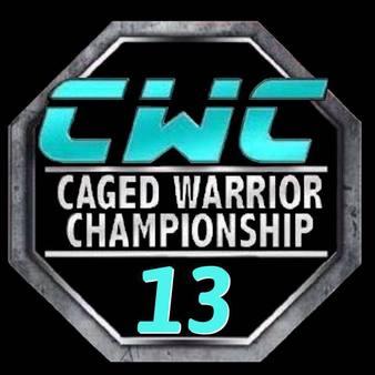 Caged Warrior Championship 13