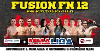Fusion FN 12