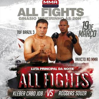 All Fights 1