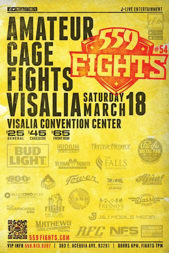 559 Fights 54