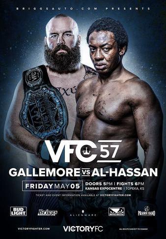 Victory FC 57