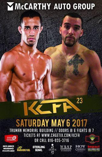 KC Fighting Alliance 23