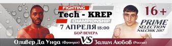 Tech-Krep FC