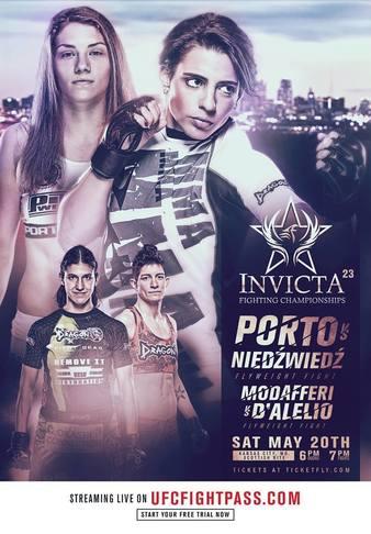 Invicta FC 23